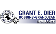 Photo of Grant E. Dier Robbins-GrandJean Insurance
